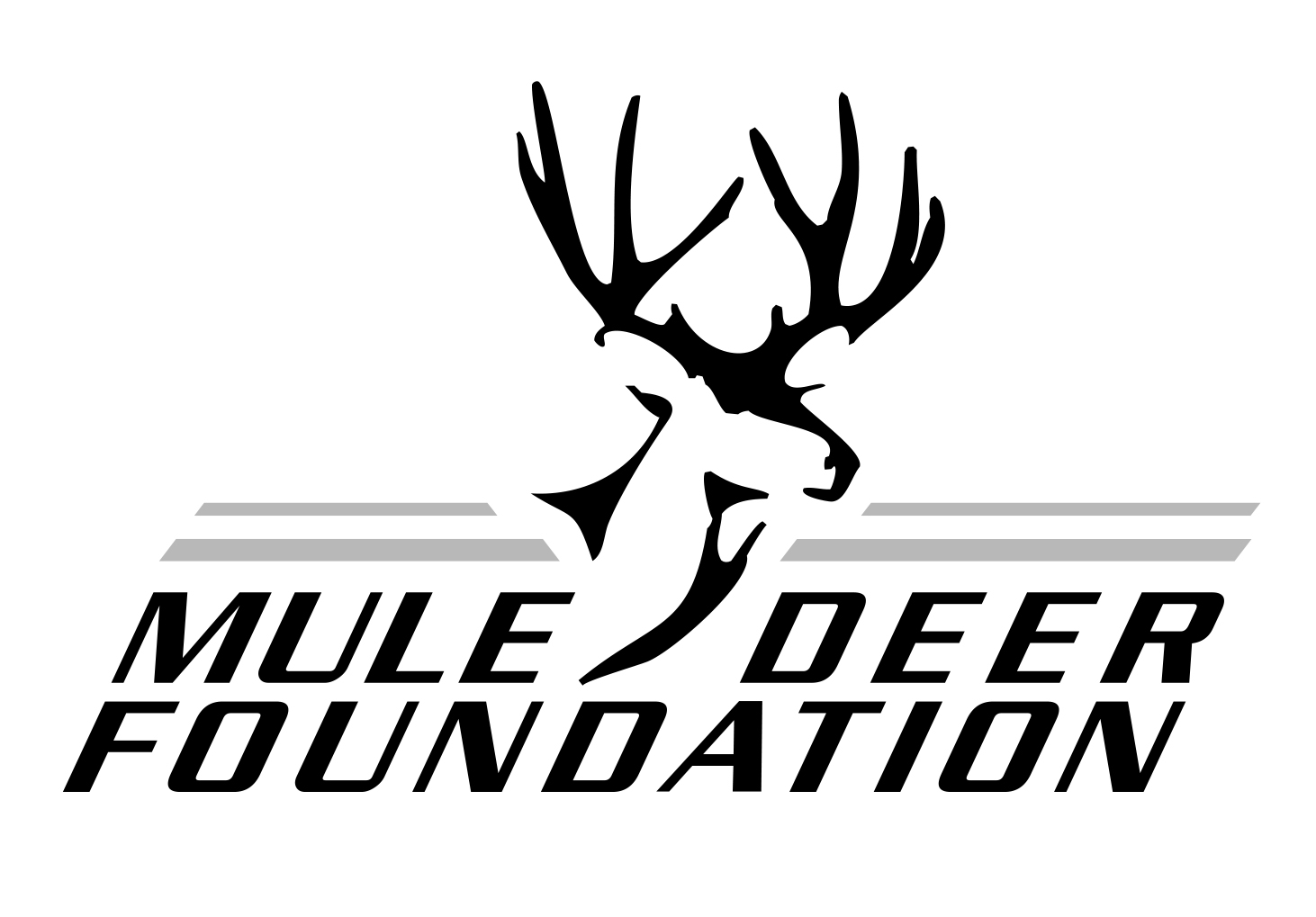 Mule Deer Foundation MDF