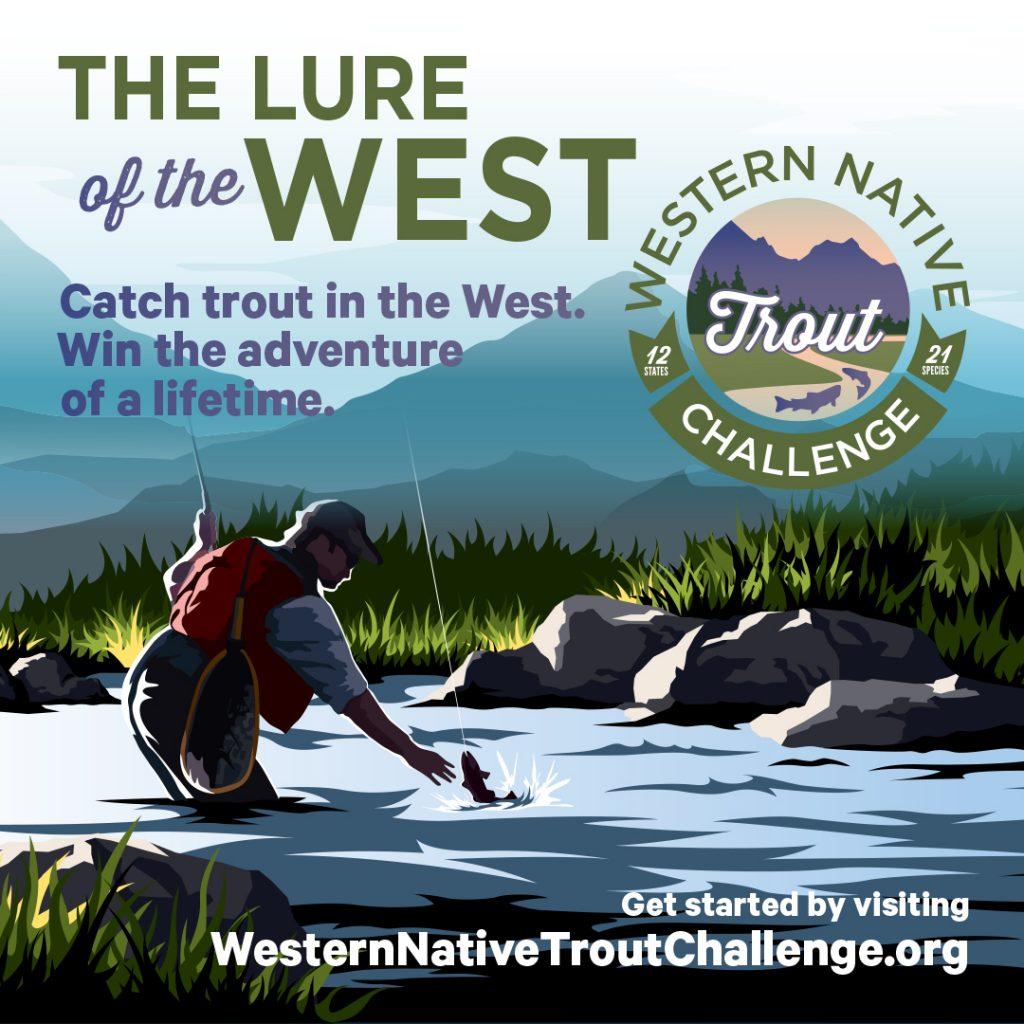 WNTI Western Native Trout Challenge