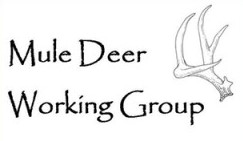 Mule Deer Working Group Fact Sheets