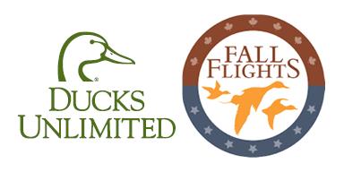 Ducks Unlimited & Fall Flights